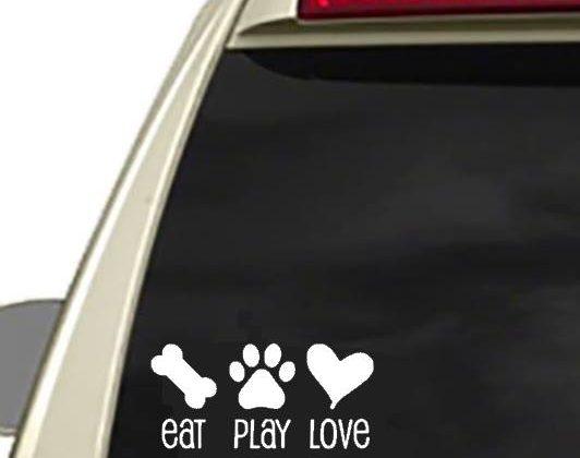 Eat Play Love