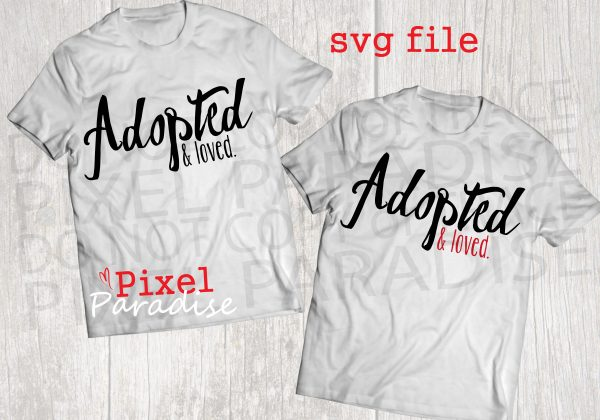 adopted-mock