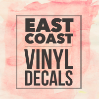 East Coast Vinyl Decals