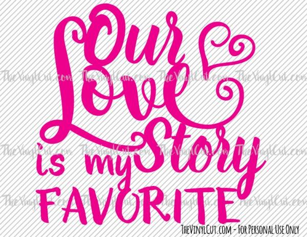favoritelovestory