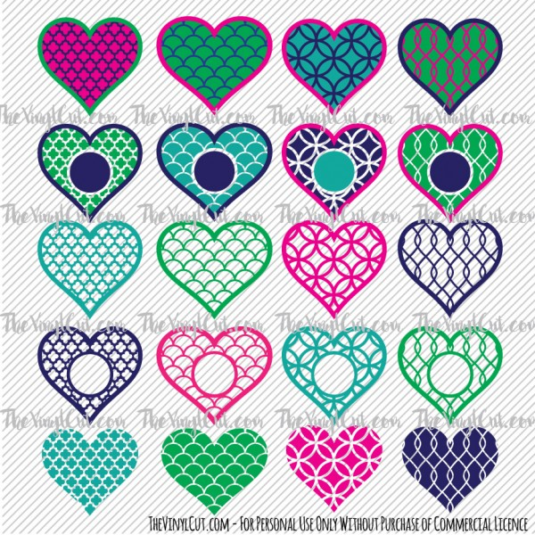 patternhearts
