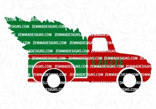 0332-truck-tree