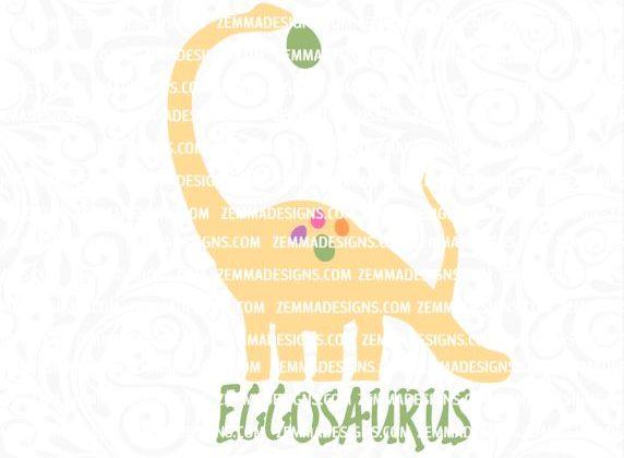 0465 EGGOSAURUS