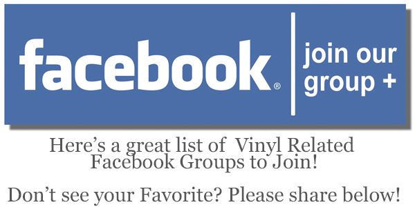vinyl Fb Groups