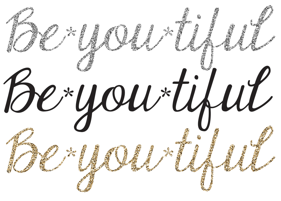 Be*you*tiful